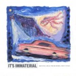 It's Immaterial - Driving Away From Home (Jim's Tune)