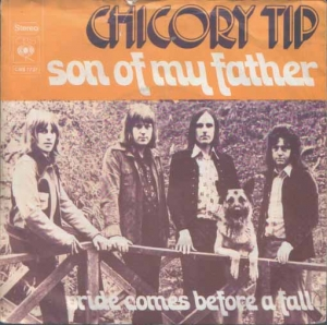 Chicory Tip - Son Of My Father