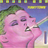 Lipps Inc. - Funkytown