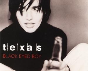 Texas - Black Eyed Boy