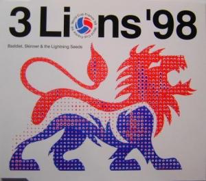 Baddiel, Skinner & The Lightning Seeds - Three Lions '98