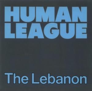 The Human League - The Lebanon