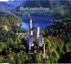 Blur - Country House