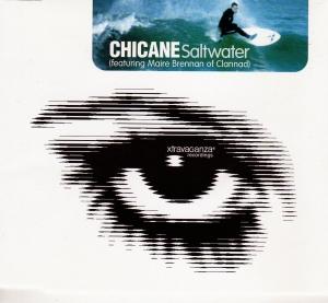 Chicane feat. Moya Brennan - Saltwater