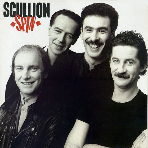 Scullion - Carol