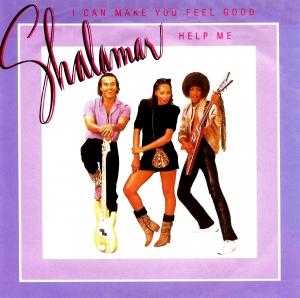 Shalamar - I Can Make You Feel Good