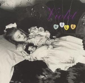 Hole - Violet