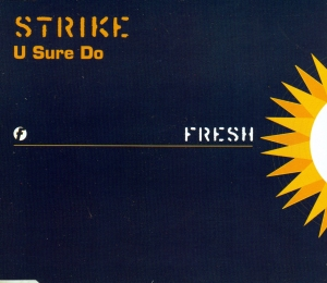Strike - U Sure Do