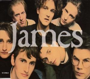 James - Sound