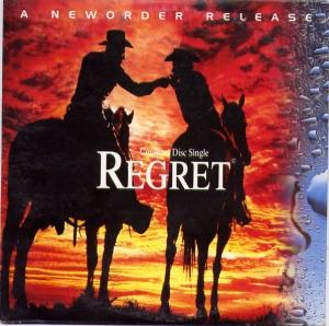New Order - Regret