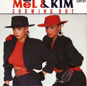 Mel & Kim - Showing Out (Get Fresh At the Weekend)