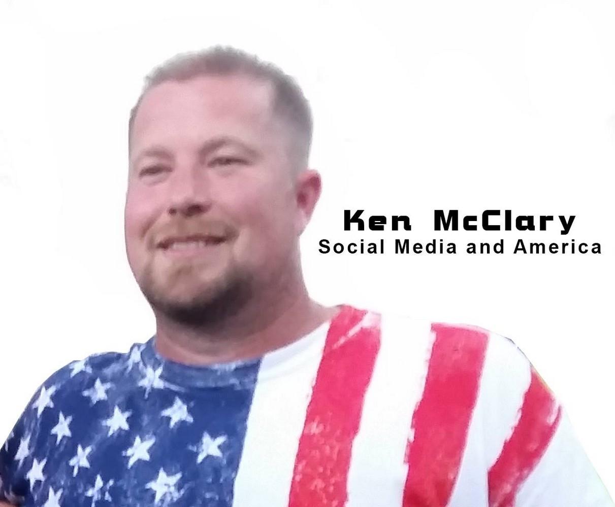 Ken McClary