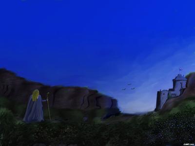 Wizard's Walk