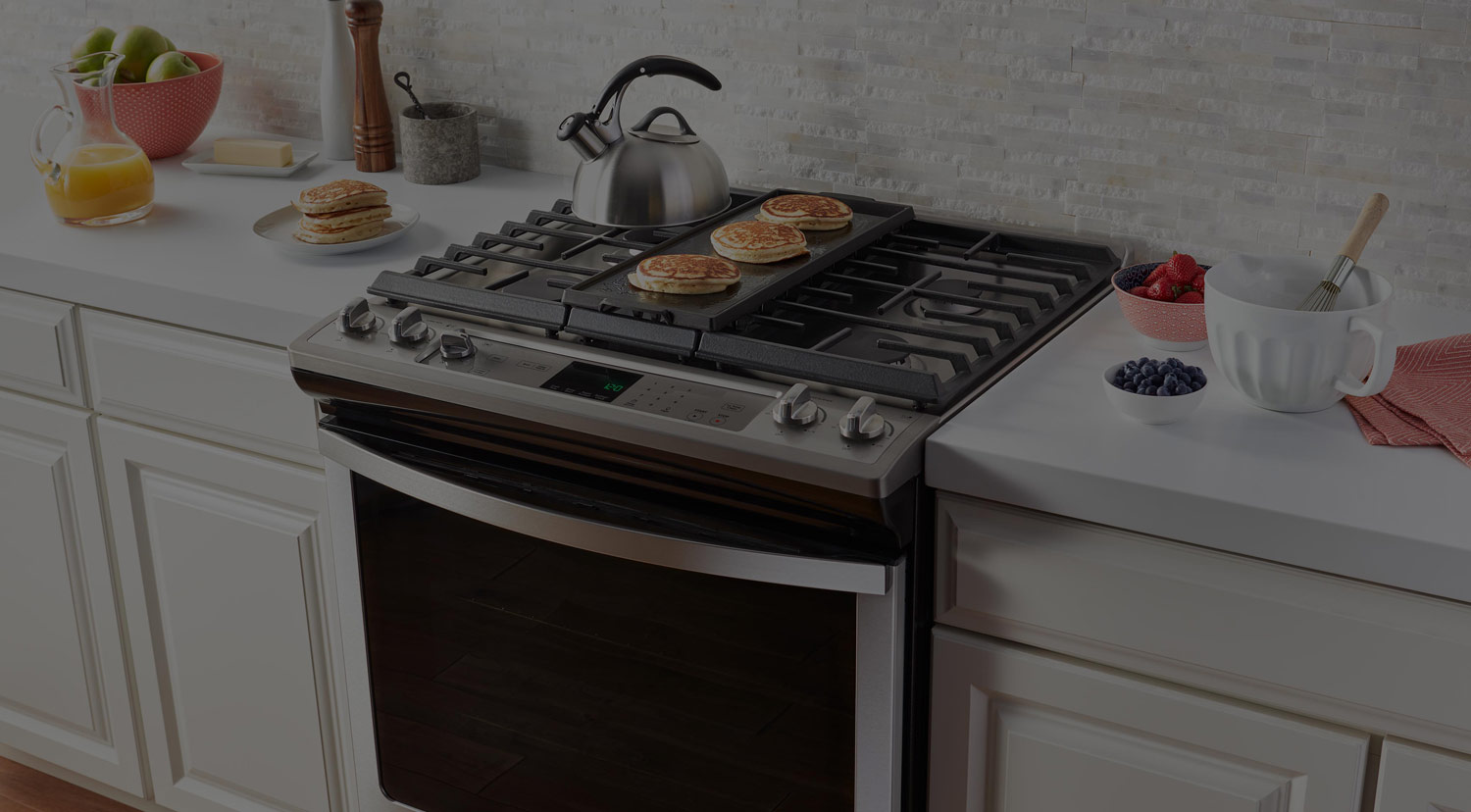 stove kitchen gourmet appliances top cooking microwaves wall ovens more kenmore in the world of