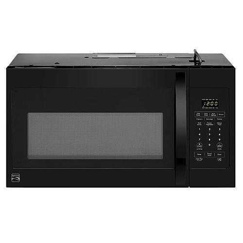 kenmore 83529 1 6 cu ft over the