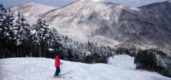 イノッチ日記12/この時期に大雪、自然の驚異を感じながらも新雪を滑走。