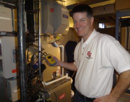 HVAC Certification ensures your technician is knowledgable & safe