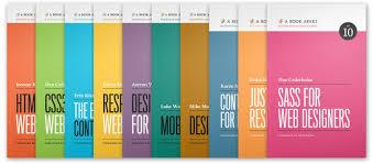 A Book Apart Books on Web Design
