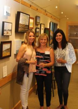 Group Show at Tiburon Town Hall