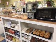 Self serve bagels
