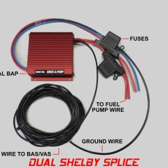 2010 Ford F150 Factory Stereo Wiring Diagram Jayco Tent Trailer Boost A Pump Kenne Bell Universal Splice Kits