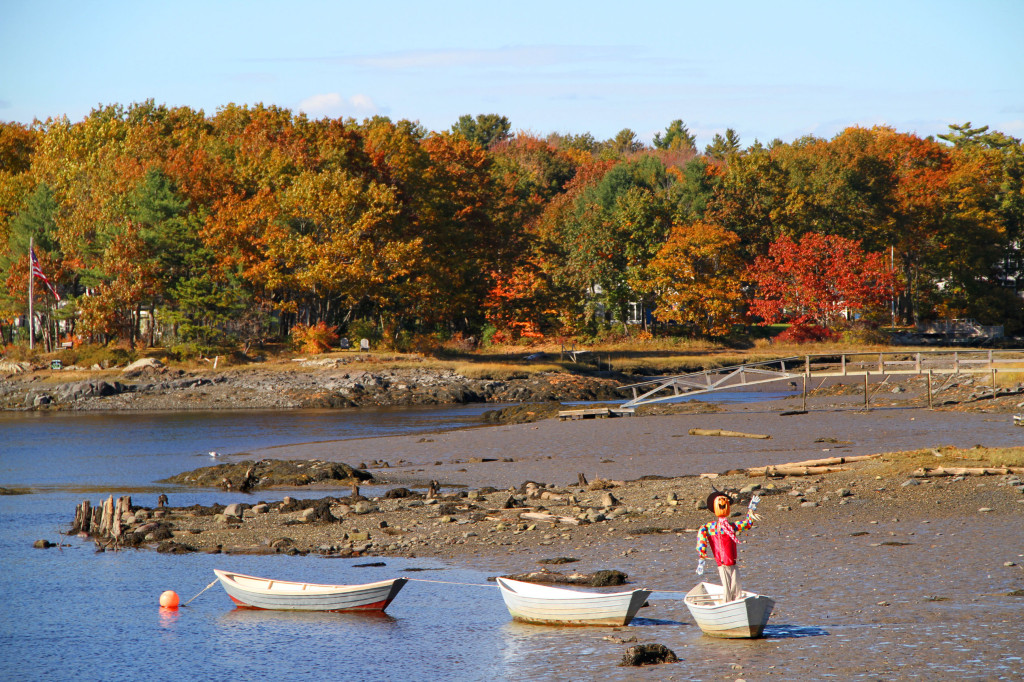 New England Fall Foliage Desktop Wallpaper Fall In Kennebunkport Maine Fun Things To Do