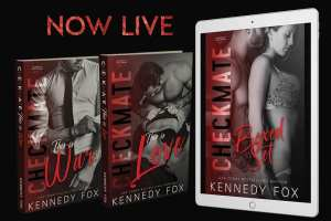 Checkmate Duet Boxed Set – AVAILABLE NOW