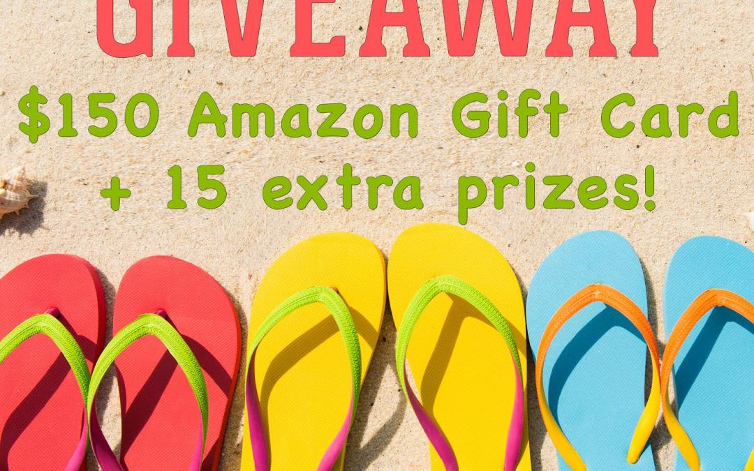 Beginning of Summer Fun Giveaway
