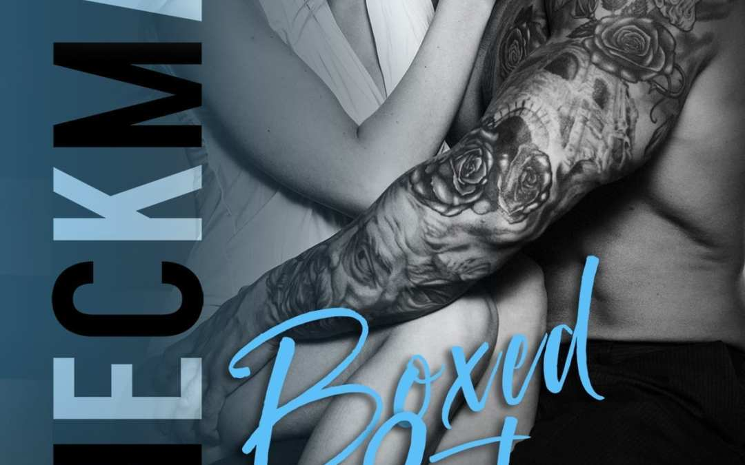 Cover Reveal + Release | This is Reckless & This is Effortless Boxed Set
