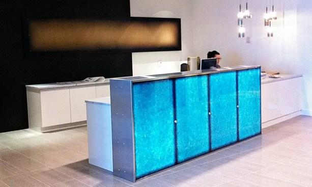 8 high tech luxury kitchen lighting ideas