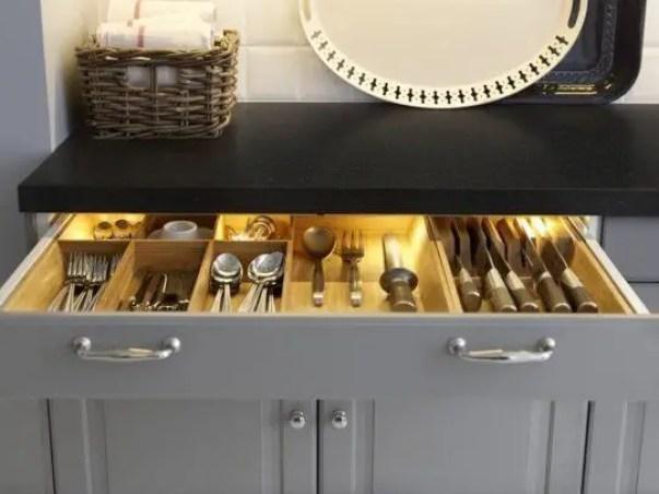 10 best luxury kitchen cabinet lighting