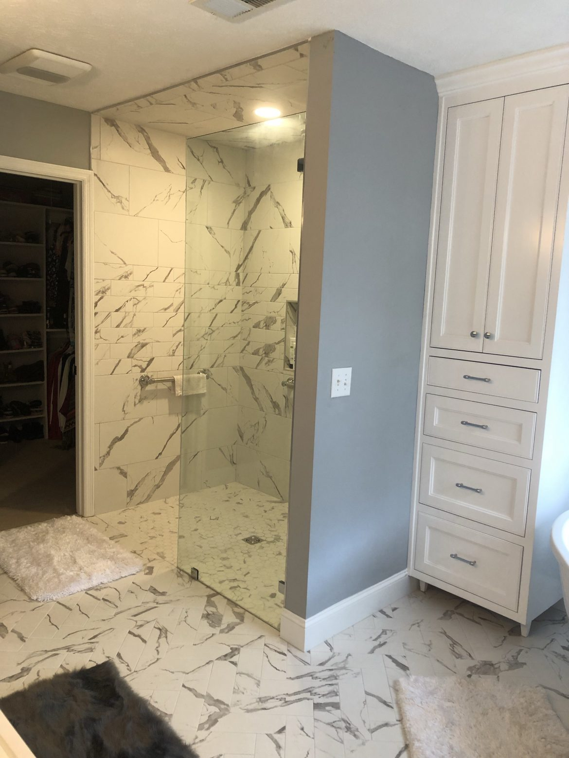 Perdido Key Fla Luxury Bathroom Renovations