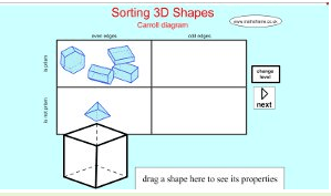 venn diagram sorting shapes 2001 ford f350 trailer wiring 3d and 2d objects - kennedy math