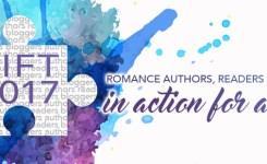 Join @LIFT4Autism raising money this month for autism families! Join @kennedyryan1 & @authorgingerscott at the #OnlineAuction this #April