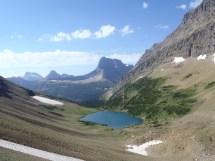 Training Hike #20 Ptarmigan Tunnel Glacier National Park