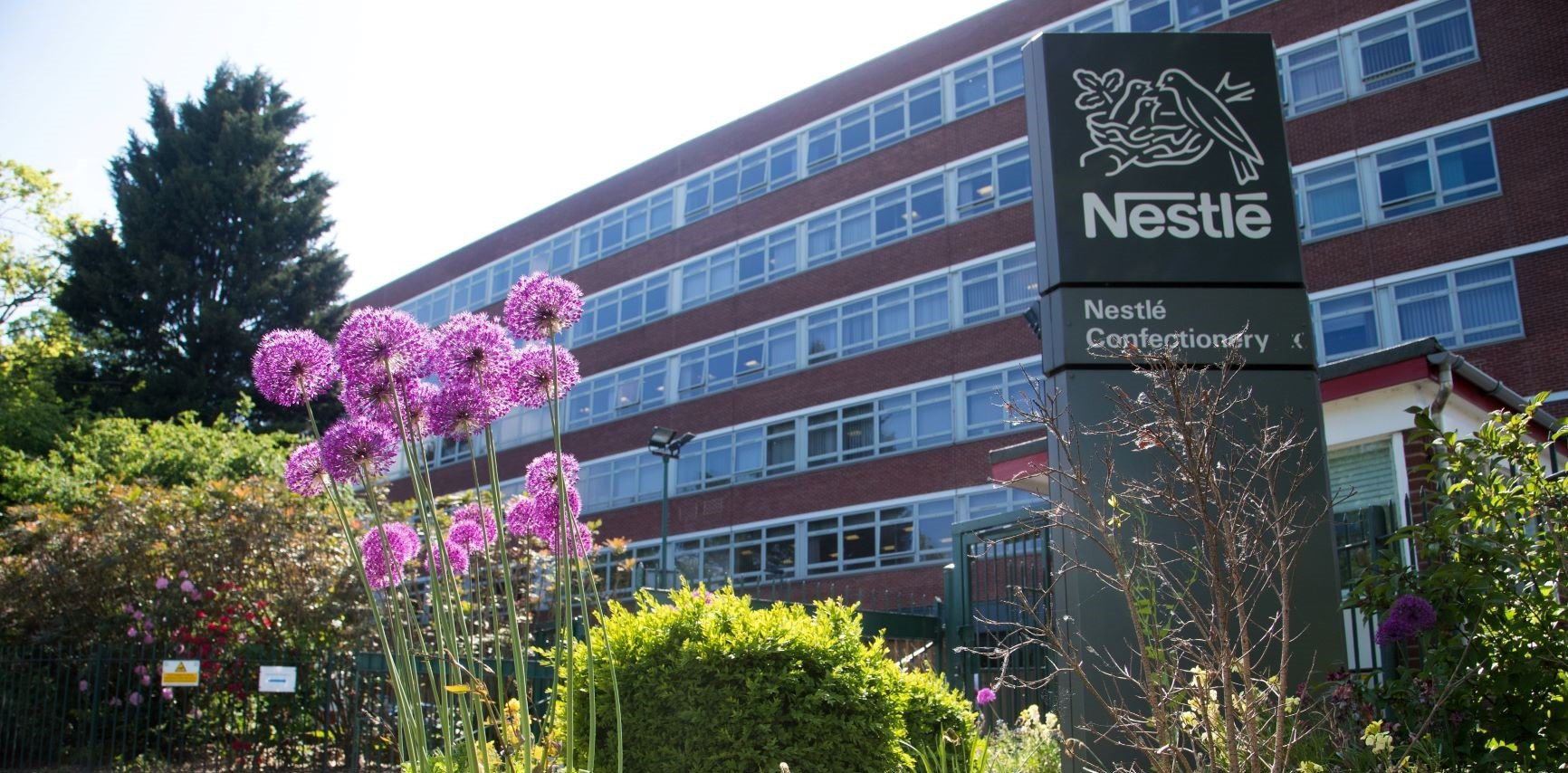 Nestlé announces £9 million office upgrade to create new post-pandemic workplace
