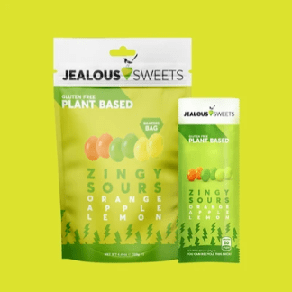 Jealous Sweets unveils new plant-based offering