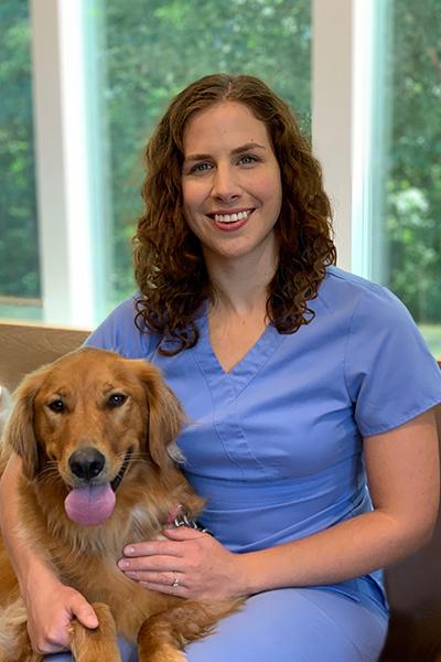 Dr. Kate Kent, DVM