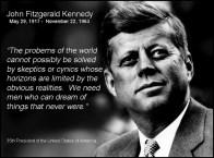 JFK-Remembrance