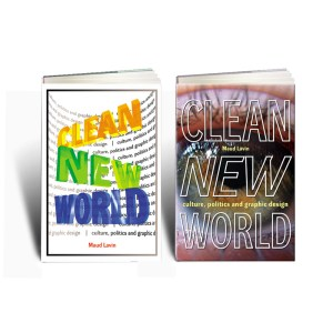 Clean New World book jacket