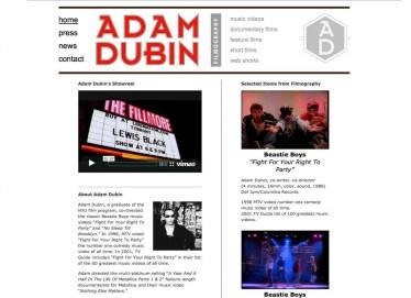 Adam Dubin