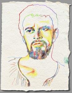 Michelangelo Heston