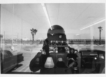 Galveston Laundromat