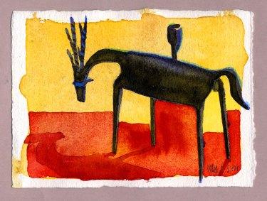 Useful Gazelle