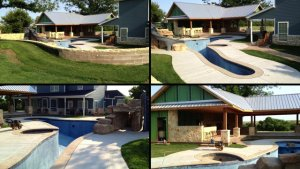 Amarillo Custom Pools