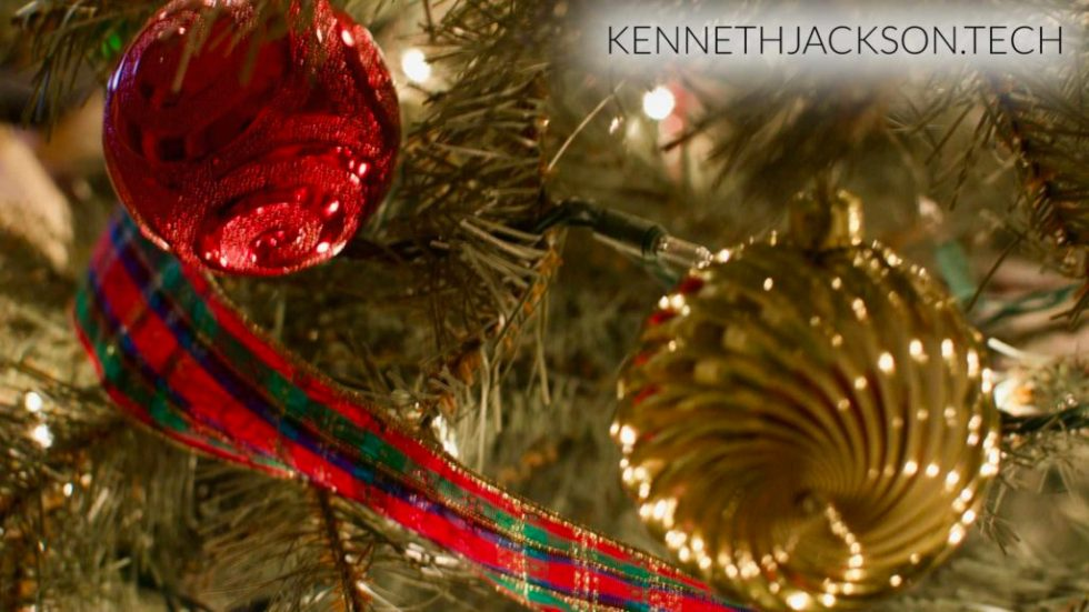Holiday Marketing Campaigns - Kenneth Jackson