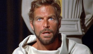 James-Franciscus in Beneath the Planet of the Apes.