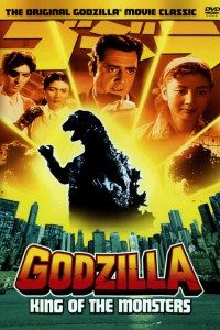 Godzilla 1956 released