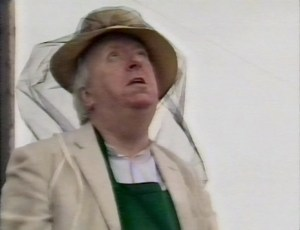 Hugh Lloyd in Doctor Who: South of Watford