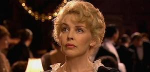 Kylie Minogue in Doctor Who